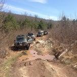 Photo taken at Rausch Creek Off Road Park by Jon B. on 4/21/2013