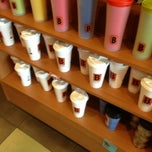 Photo taken at BIGGBY COFFEE by Mike B. on 8/7/2013