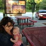Photo taken at SONIC Drive In by Nicholas T. on 5/31/2013
