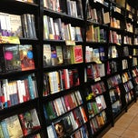 Photo taken at Libreria Internacional Plaza Mayor by Marcelo A. on 6/14/2013