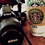 Photo taken at Starbucks by octha K. on 1/7/2013