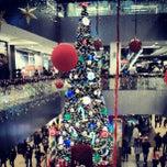 Photo taken at Ušće Shopping Center by Darko M. on 12/8/2012
