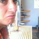 Photo taken at Buffalo Exchange by Miriam O. on 9/15/2012
