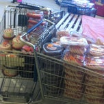 Photo taken at Albertsons by Nate S. on 2/15/2013