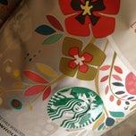 Photo taken at Starbucks by Richard C. on 5/4/2013