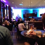 Photo taken at Mercure Hotel Plaza Essen by Natalie M. on 3/13/2014