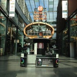 Photo taken at St Stephen's Shopping Centre by Michel on 5/10/2013