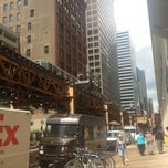 Photo taken at CTA Bus Stop 68 by Blunt R. on 8/7/2013