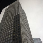Photo taken at Chicago Title & Trust Building by Blunt R. on 12/4/2013