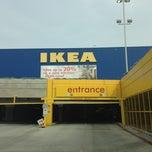 Photo taken at IKEA Covina by Kai J. on 3/18/2013