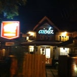 Photo taken at Aiola Eatery by Nanang S. on 10/13/2012