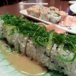Photo taken at Kai's Japanese Restaurant by Edwin L. on 11/22/2012