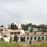 Photo taken at Realejo (Barrio del) by Autocares C. on 10/12/2012