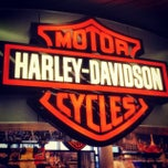 Photo taken at Windy City Harley-Davidson by Aaron T. on 1/11/2014