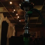 Photo taken at Cloud 9 Hookah Lounge by Sunflower T. on 1/27/2013