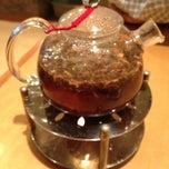 Photo taken at ZenCha Tea Salon by Bethia W. on 2/5/2013