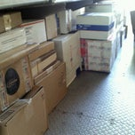 Photo taken at US Post Office by Estevan Q. on 12/24/2012