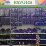 Photo taken at Dollar Tree by Theresa . on 11/26/2012
