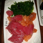 Photo taken at Tao Authentic Asian Cuisine 道 by Alex S. on 6/16/2013