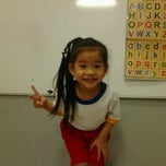 Photo taken at Paramount School by Fisca P. on 2/9/2015