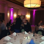 Photo taken at Franchesco's Ristorante by Papanatas C. on 2/14/2013