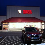 Photo taken at Tractor Supply Co. by Josh C. on 2/7/2013