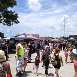 Photo taken at Central Florida Fairgrounds by Brandon W. on 7/28/2013