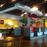 Photo taken at Ethos Vegan Kitchen by Glenn W. on 1/9/2013