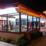 Photo taken at Angelo's Burgers by Bob Q. on 11/14/2012