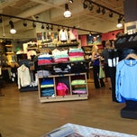 Photo taken at lululemon athletica by Robert A. on 1/1/2013