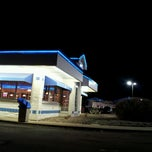 Photo taken at Culver's by Ricky J. on 4/28/2013