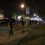 Photo taken at Pasar Malam Port Dickson by Russell W. on 4/18/2015