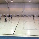 Photo taken at Foley Elementary School by Kelsey B. on 2/4/2013