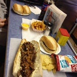 Photo taken at Billy D's Hamburgers by Tom D. on 2/4/2014