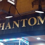 Photo taken at Phantom by Phally B. on 6/29/2014