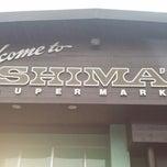 Photo taken at Shima's Supermarket by Phally B. on 10/20/2014