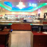 Photo taken at Hibachi Grill, Sushi, and Buffet by Ms. Irion L. on 10/13/2012