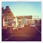 Photo taken at Sir Roden Cutler Interchange by James C. on 12/12/2012