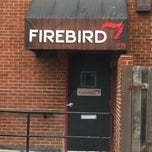 Photo taken at Firebird by Lacey S. on 3/6/2013