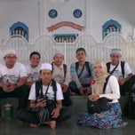 Photo taken at Pondok Pesantren Darunnahdlatain Nahdlatul Waton by Ibnu N. on 12/15/2012