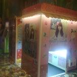 Photo taken at Fun World MOI (Family Recreation Center) by Qatrinnadya P. on 12/23/2014