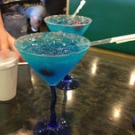 Photo taken at new china super buffet by Mark D. on 8/17/2013