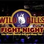 Photo taken at Wild Bills by Vennie W. on 12/16/2012