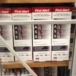 Photo taken at Lowe's Home Improvement by Jeff S. on 6/3/2014