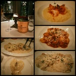 Photo taken at Stella Alpina Osteria by Jerry W. on 2/18/2015