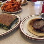Photo taken at Leo's Coney Island by Jacob W. on 10/19/2014