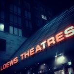 Amc loews georgetown 14 georgetown washington d c for Georgetown movie theater