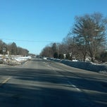 Photo taken at Veterans Memorial Highway (454) by Russ L. on 2/17/2014