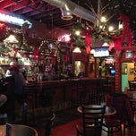 Photo taken at Buffalo Rose Saloon by Matt M. on 12/12/2012