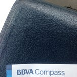 Photo taken at BBVA Compass Branch by Rod C. on 7/31/2013
